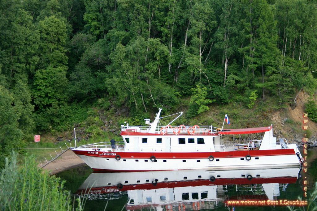 Деревня Шумиха Озеро Байкал картинки