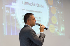 1º Fórum Nacional das Parcerias Público-Privadas