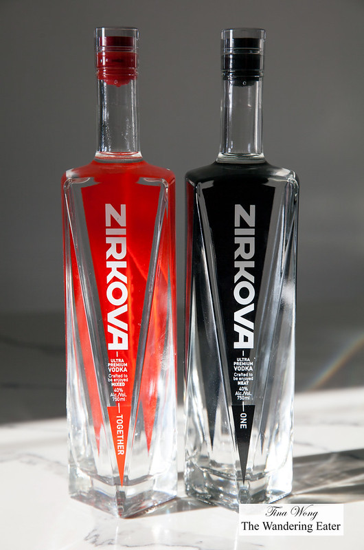 Zirkova Vodka - One and Together