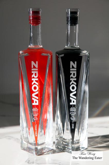 Zirkova Vodka - One and Together