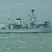 HMS Montrose F236