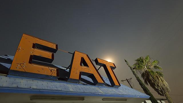 The Big Eat