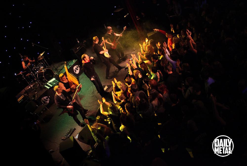 Тінь Сонця | MonteRay Live Stage | 18.11