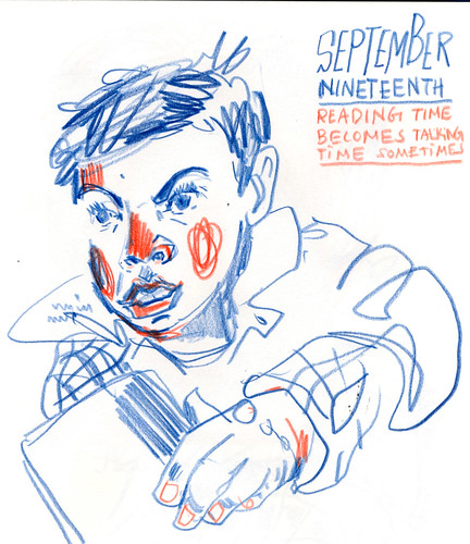 Sketchbook #108: Reading Timessk17_562
