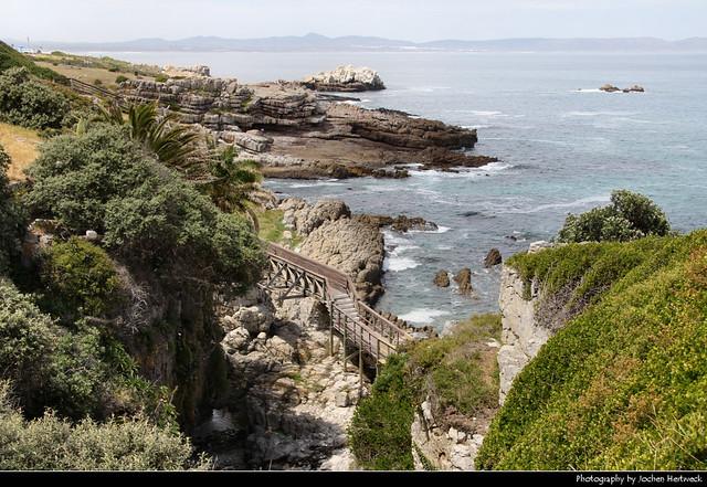 Coastline, Hermanus, South Africa