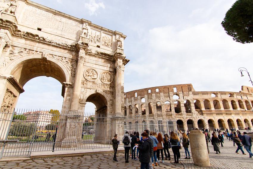 rooma colosseum forum romanum-0794
