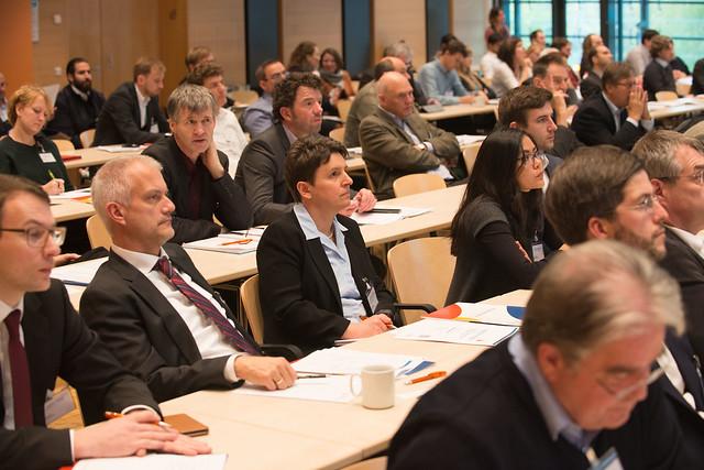 7. Statuskonferenz Energetische Biomassenutzung