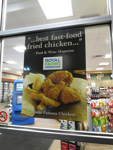 Royal Farms Store, Glen Burnie, Maryland
