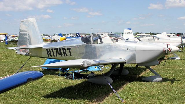 N174RT