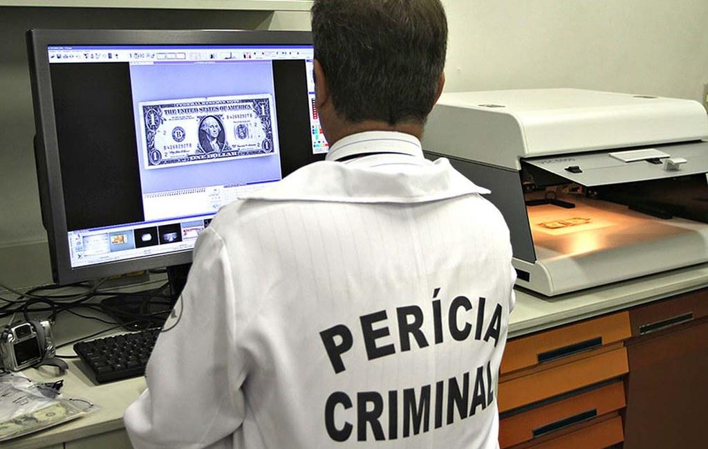 110 peritos criminais que são exemplos de profissionalismo em Santarém