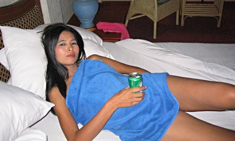 Hot babes Bangkok Pattaya