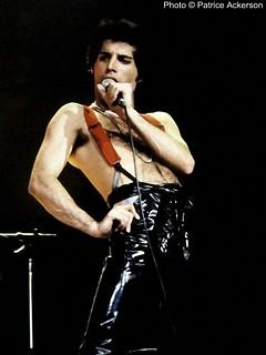 Queen live @ Portland - 1978