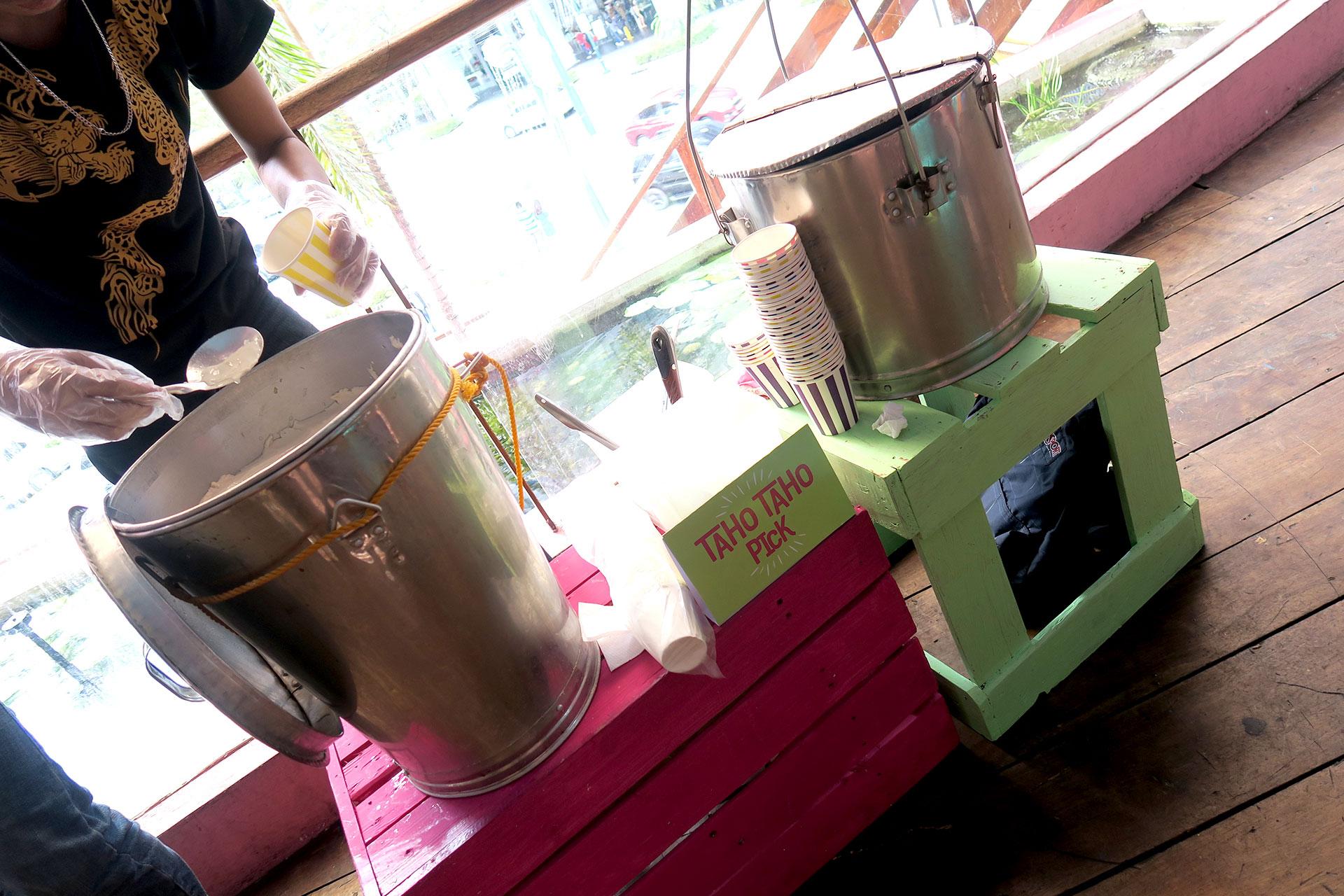 14 Locally Blended Juice Drink Review Photos - Gen-zel She Sings Beauty