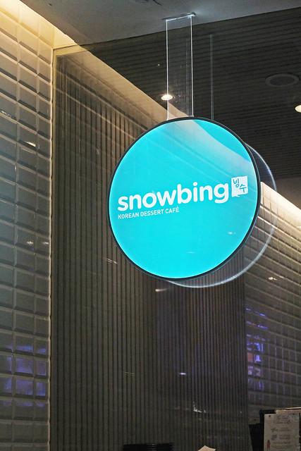 Snow Bing
