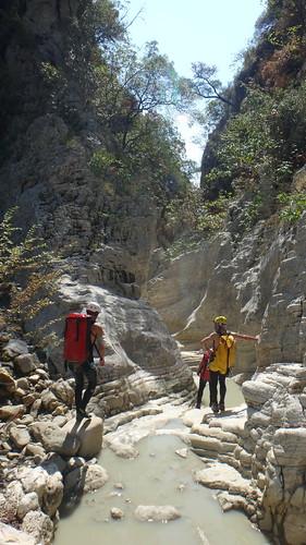 sinec canyon