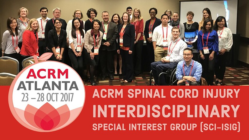 ACRM Conference #ACRM2017