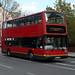 SWR Rail Replacement, Bear Buses, PVL144, X544EGK