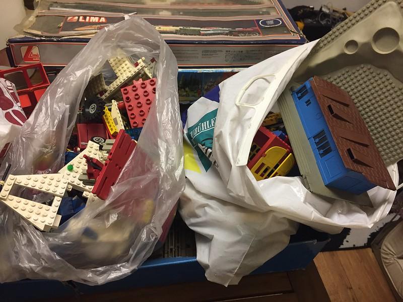 Lego etc.