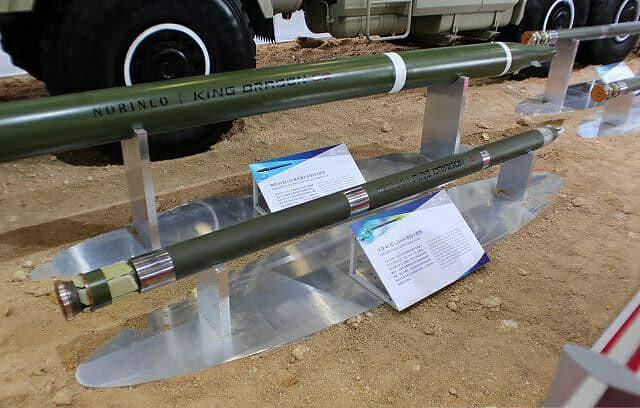 حصري : الجزائر تمتلك راجمات SR-5 الصينية 24673255848_89af143d17_b