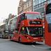 Nottingham City Transport 412 - YP17 UGD (Scania N280UD CNG/Alexander Dennis Enviro 400 City)