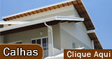 Calhas e Rufos em São Bernardo