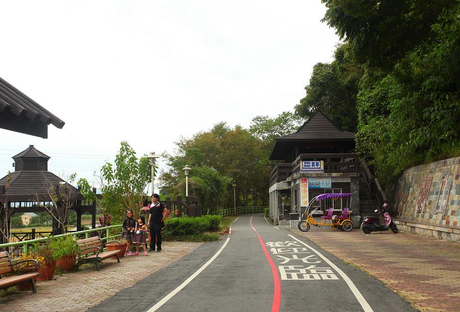 台東景點 關山自行車道09