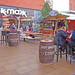 Old Market Hereford, Old Market Shopping Centre, Newmarket St, Hereford. HR4 9HR, England