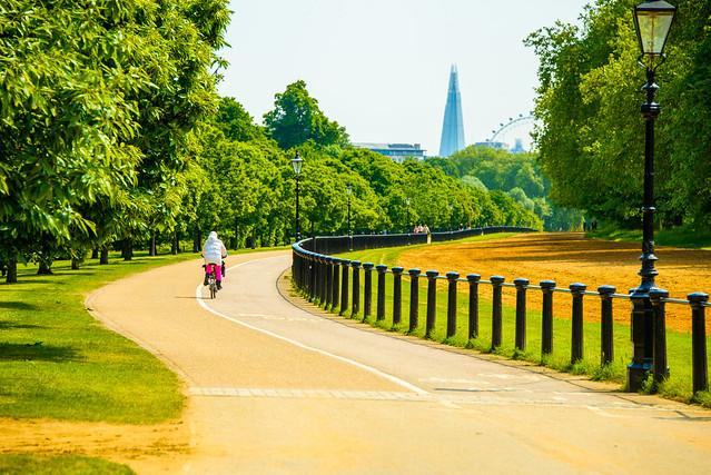 """""""London"""
