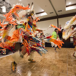 Native American Heritage Month 2017 Reception