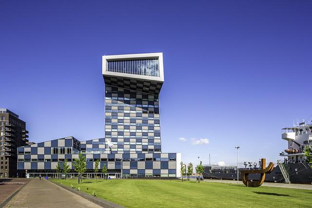 Scheepvaart en Transport College No. 5