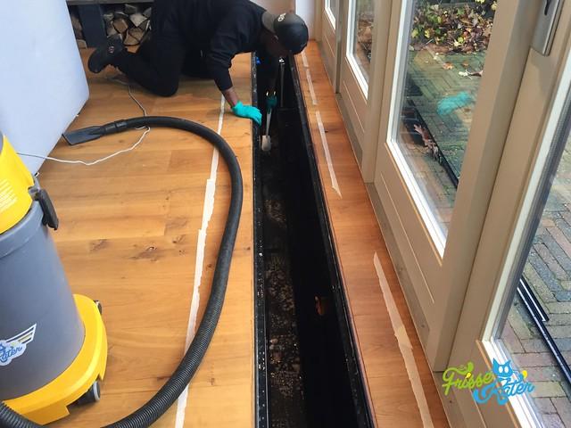 Kattenpis & Hondenurine geur verwijderen