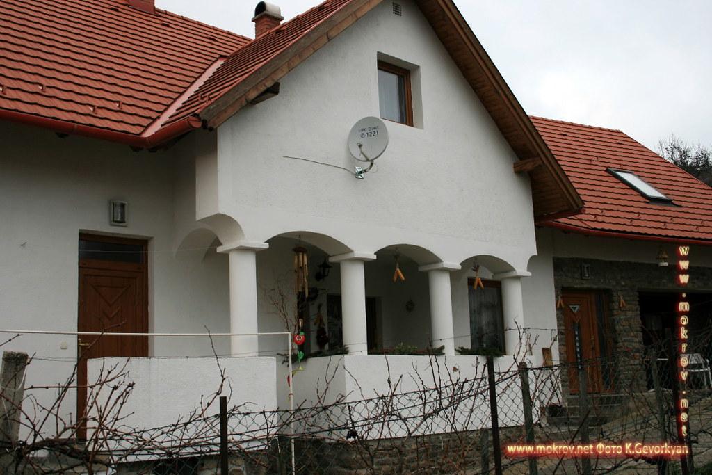 Полуостров Тихани — Венгрии и фотограф