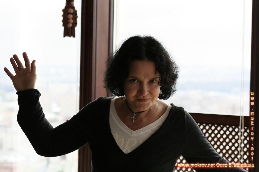 Наталья Балясина.