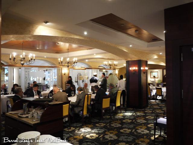 歐華酒店 聖誕火雞大餐禮籃 the-riviera-hotel-xmas (2)