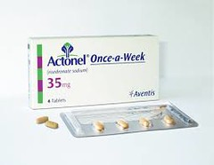 ACTONEL 35MG TAB