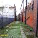 Old Cock Yard, Preston, Lancashire