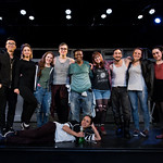 NYFA New York - Play: And Then They Fell 2016