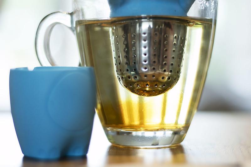 Ceylon Nuwara Eliya FBop Tea Makers Tea
