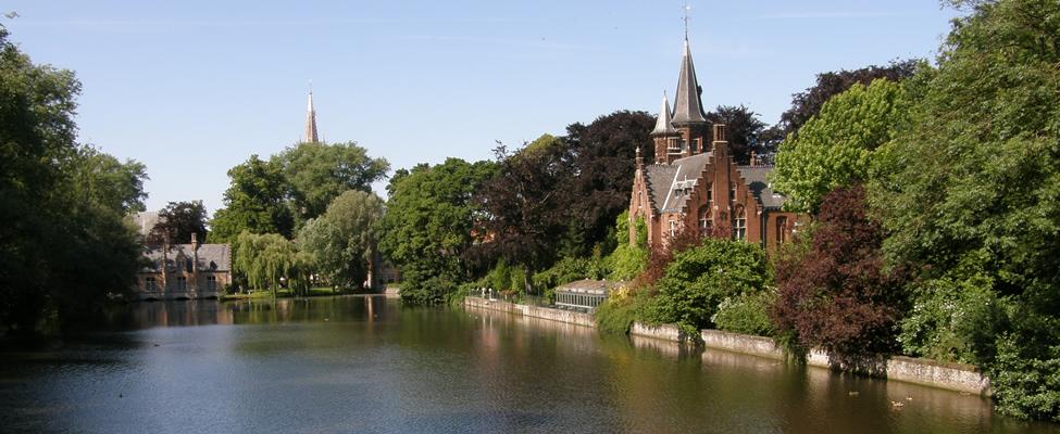 Weekendje Brugge, alle bezienswaardigheden | Mooistestedentrips.nl