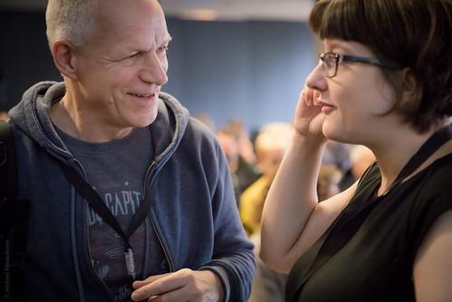 Martin Tiefenthaler & Nina Stössinger