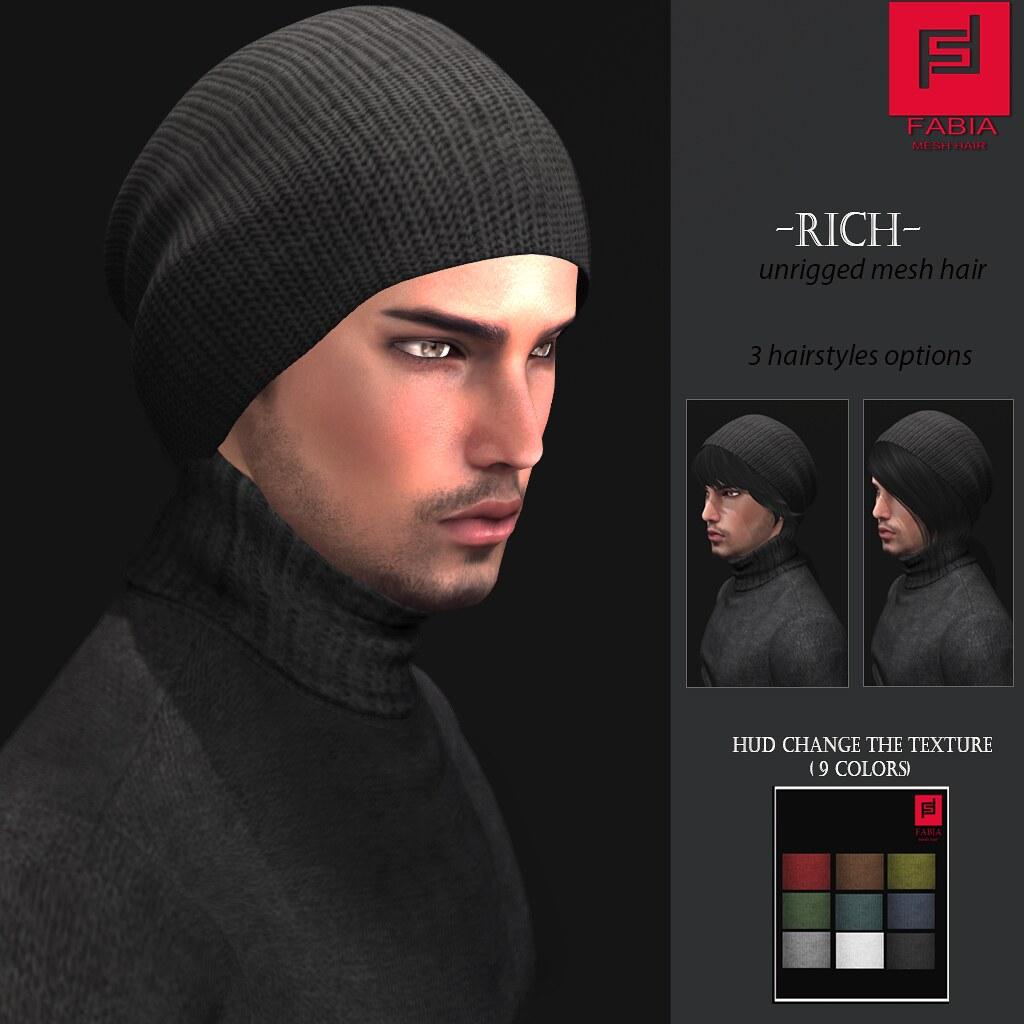 rich1 - TeleportHub.com Live!