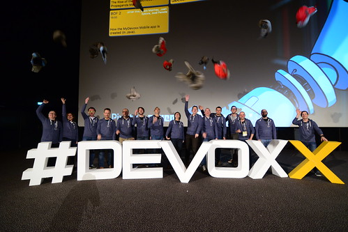 The Devoxx Belgium Team