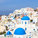 Small photo of Santorini, Greece