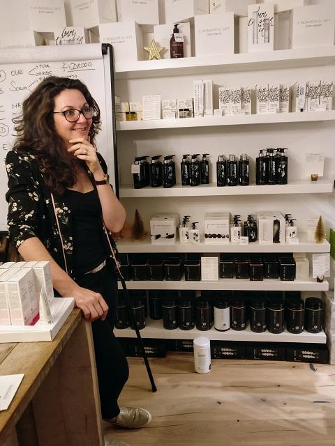 Workshop Sofie RainPharma Producten