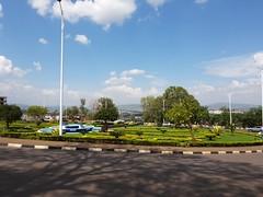 Platz der nationalen Einheit