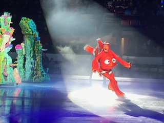 Marlin - Disney On Ice: Follow Your Heart