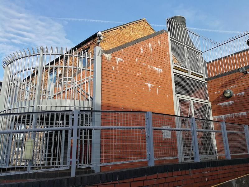 Dudson Centre, Stoke-on-Trent