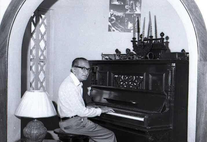 Se estivesse vivo, Maestro Isoca completaria 105 anos; ouça 3 clássicos dele, Maestro Isoca