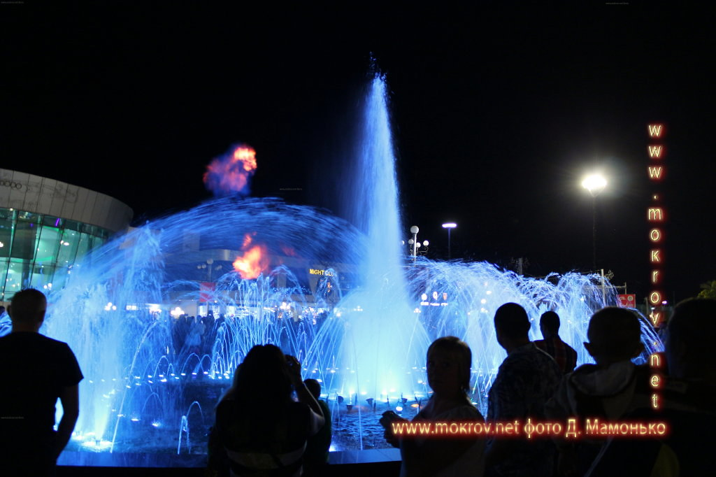 Шарм-эш-Шейх — город-курорт в Египте фотографии сделанные днем и вечером