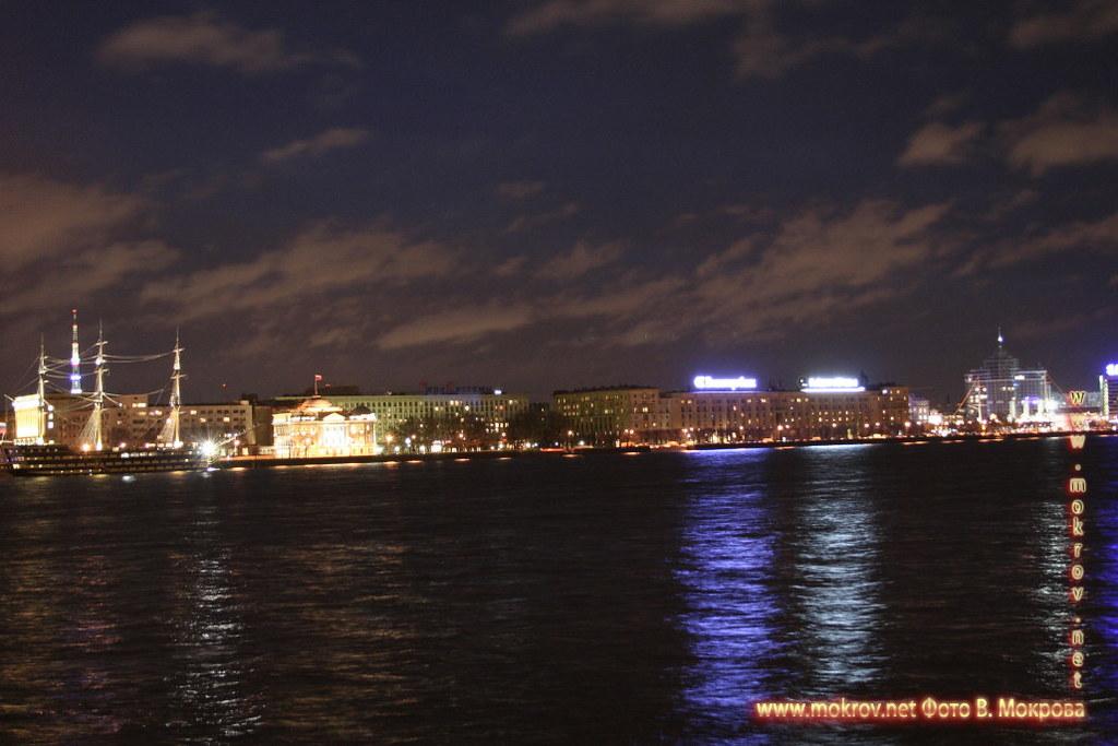 Нева Санкт-Петербург